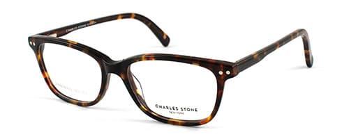 Charles Stone NY30022 Havana/Gold