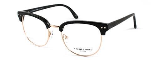 Charles Stone NY30023 Black/Gold