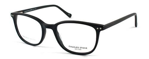 Charles Stone NY30024 Matt Black