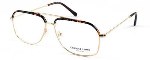 Charles Stone NY30025 Tortoiseshell/Gold
