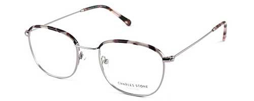 Charles Stone NY30029 Demi/Silver