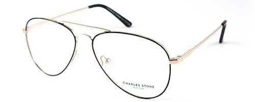 Charles Stone NY30032 Black Gold