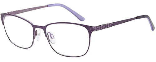 Brooklyn D101 Purple