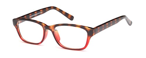 Solo 569 Brown/Red