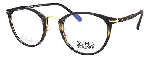 Soho Square SS40 Black/Yellow