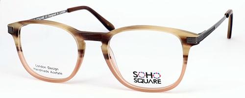 Soho Square SS42 Tortoise