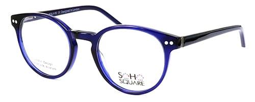 Soho Square SS43 Blue