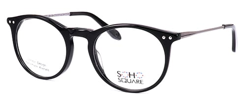 Soho Square SS44 Black