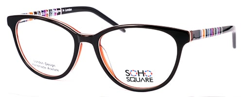 Soho Square SS45 Brown