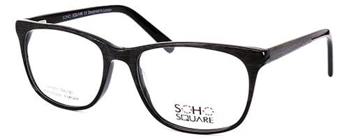 Soho Square SS46 Black