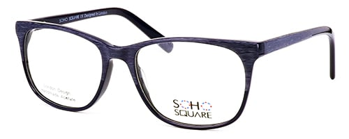 Soho Square SS46 Dark Brown