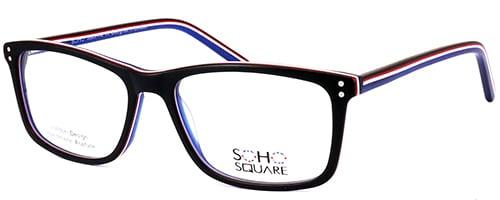 Soho Square SS47 Black