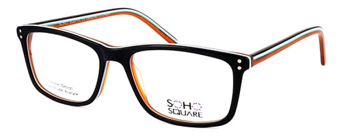 Soho Square SS47 Orange
