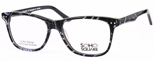 Soho Square SS49 Grey