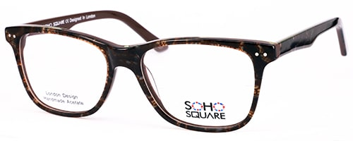 Soho Square SS49 Brown