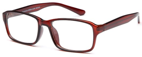 Brooksfield BR256 Dark Brown
