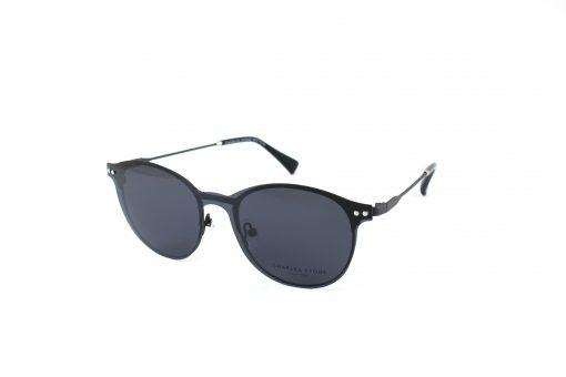 CHARLES STONE 30042 WITH SUN CLIP C1 – GUN – 50X19X140